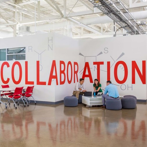 The Rise of Academic Incubators | In Focus | Research & Insight | Gensler