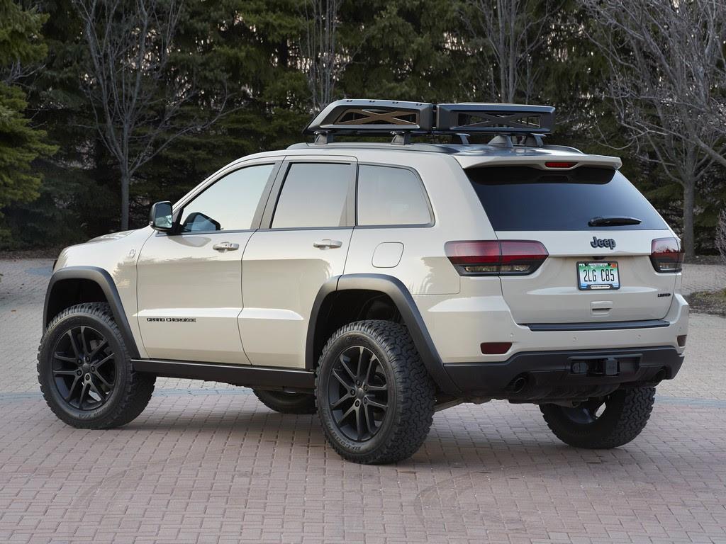 2017 Jeep Cherokee Lifted >> 2017 Grand Cherokee Lifted - 2017 Age