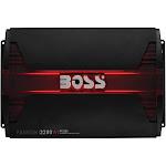 Boss Phantom PF2200 Class AB 4-Channel Car Amplifier - 2200W