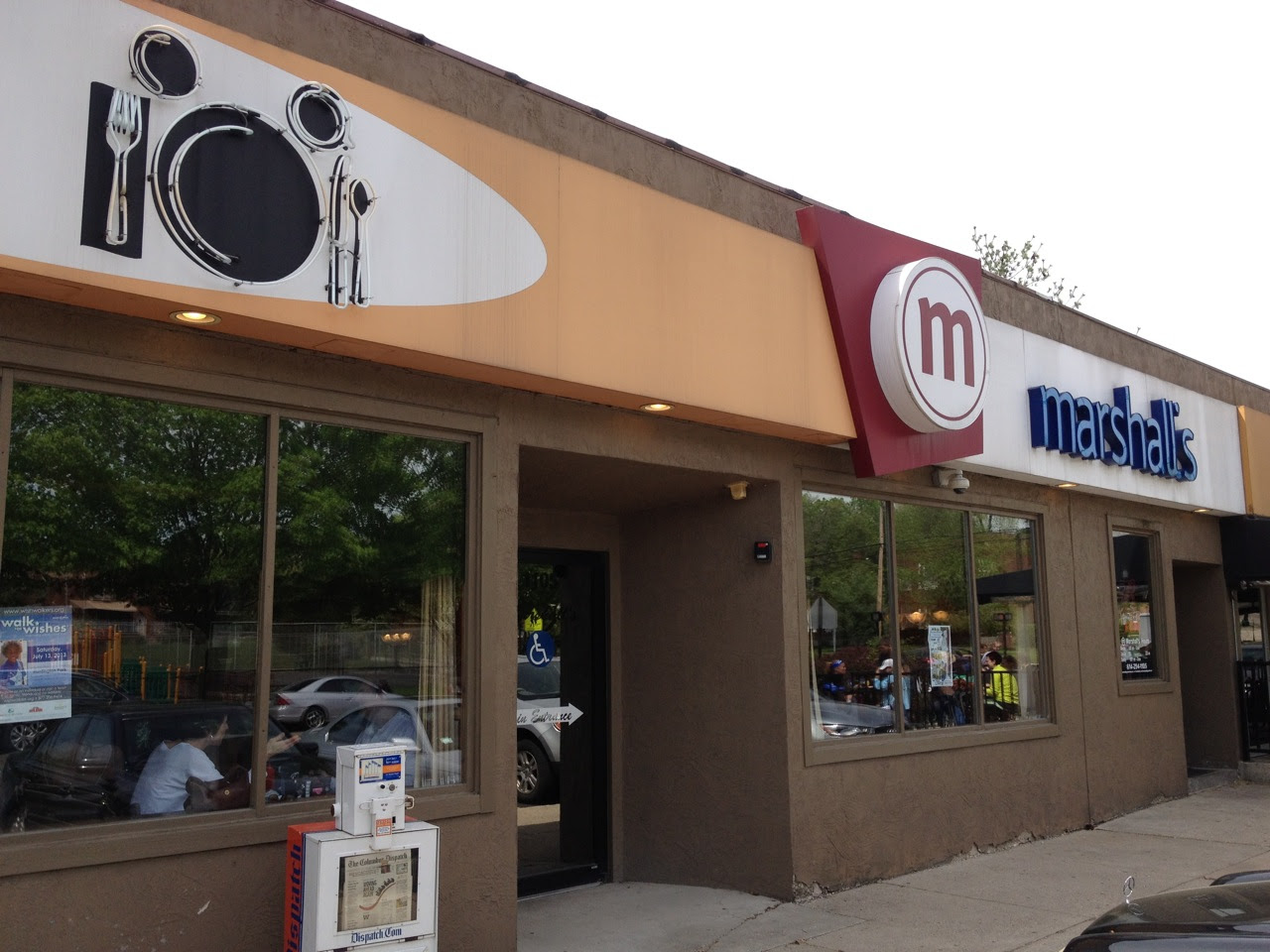 Marshall's Restaurant | Columbus, OH - Breakfast With Nick