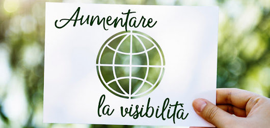 Come aumentare la visibilità online - Marketing Centro Estetico