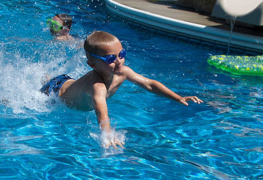 13 Swimming Pool Safety Tips to Protect Your Children - St. George Clarion Suites