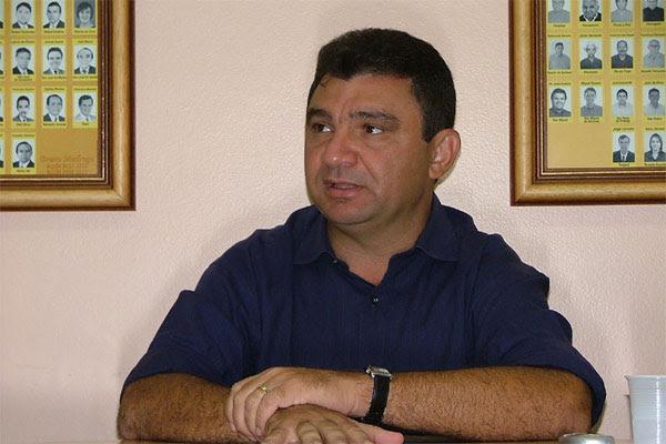 Flávio Veras era o prefeito de Macau durante fatos investigados pela operação Máscara Negra