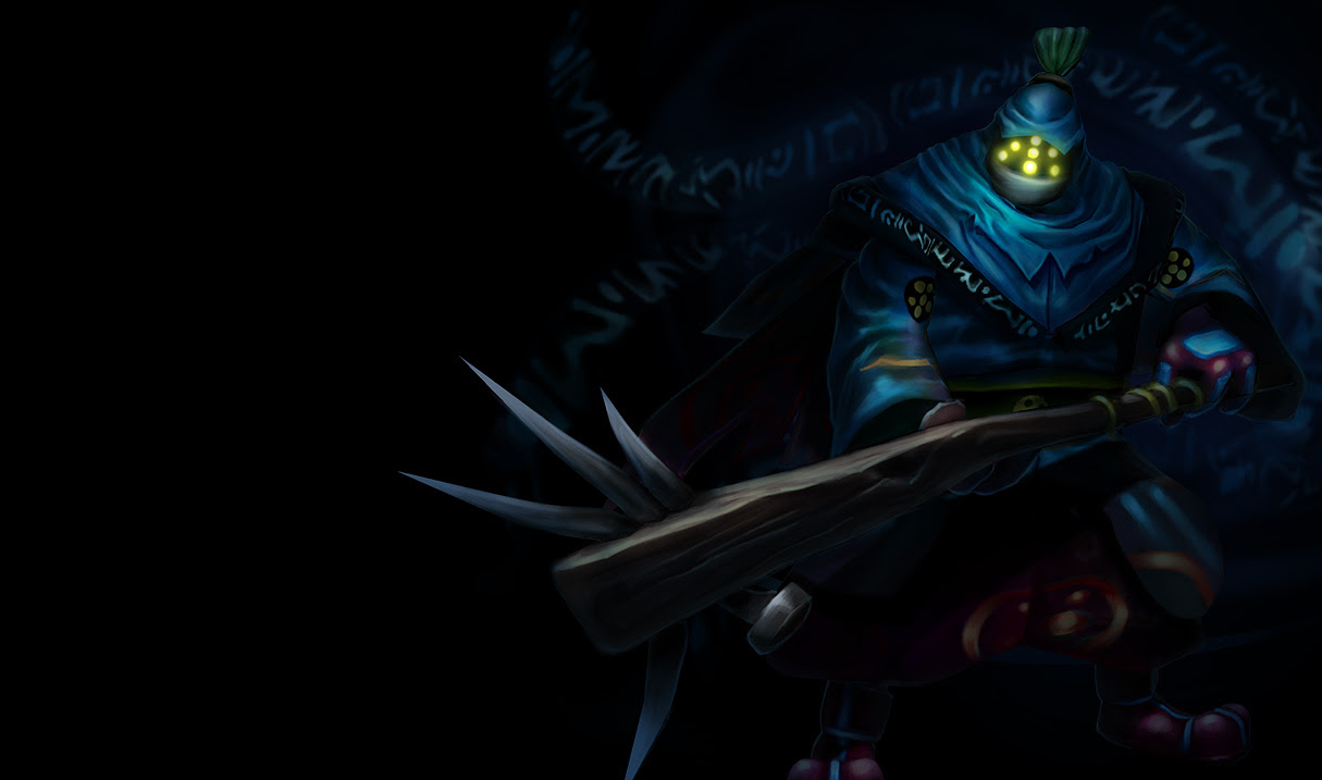 Jax League Of Legends Wallpapers