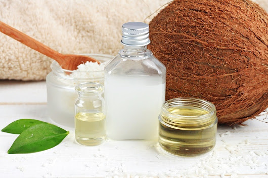 Is Virgin Coconut Oil the Future in Natural Medicine for Skin Conditions?