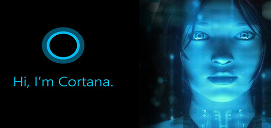 A Look at Cortana, Microsoft's Intelligent Personal Assistant | D-Tech Consulting
