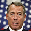 Boehner says negotiations over looming fiscal crisis 'not a game'