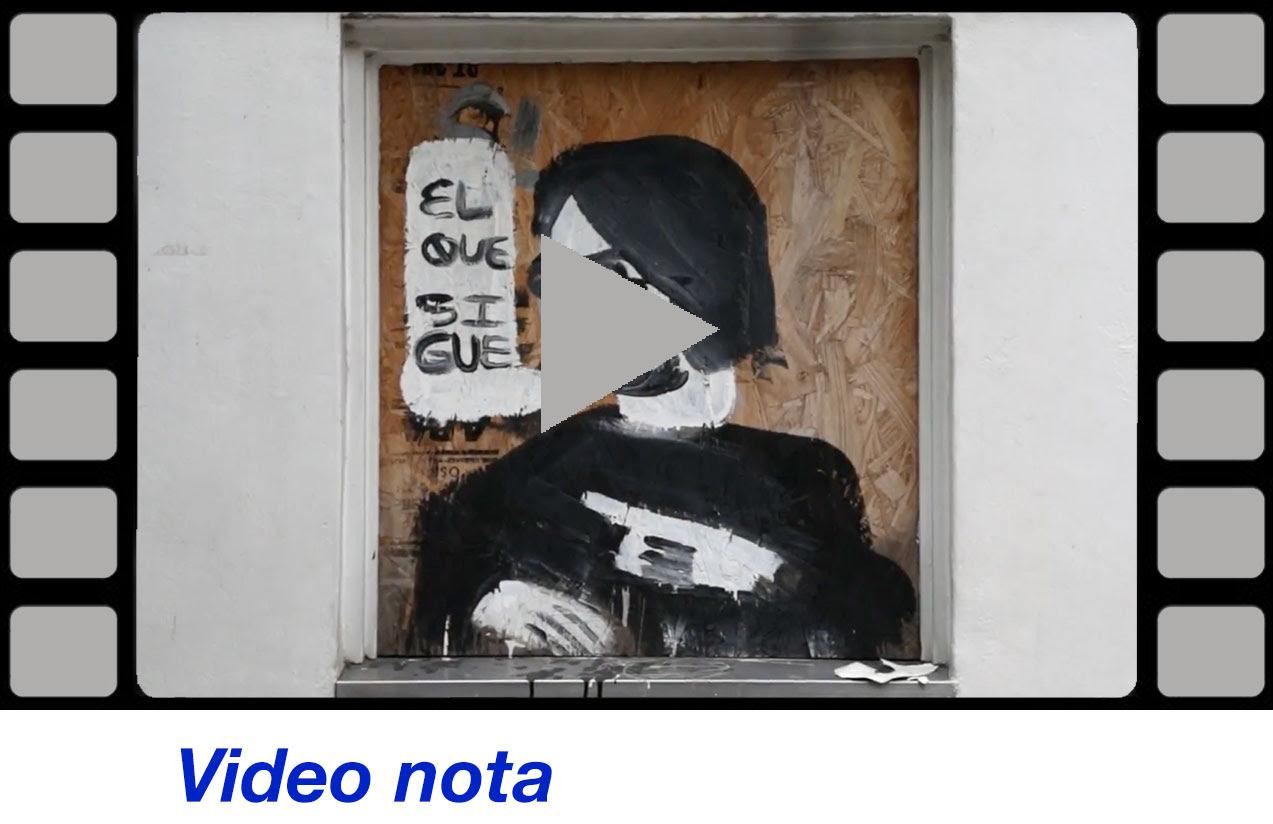Mural Artes Escenicas