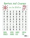 Juegos Biblicos Para Niños Para Imprimir : Laberintos Juegos Para Colorear