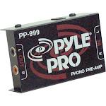 Pyle Pro PP999 Phono Preamplifier