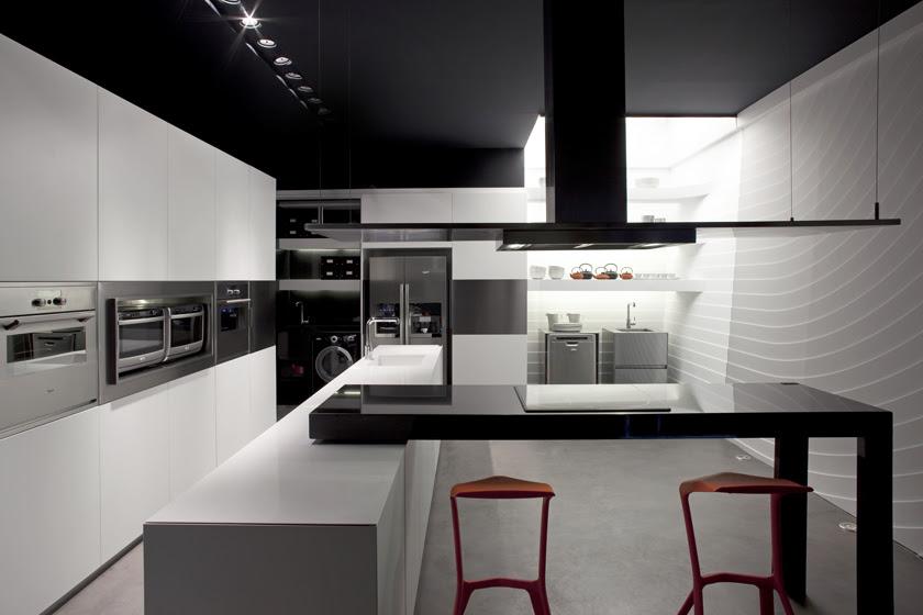Casa FOA 2009: Espacio N° 9 - Cocina creativa - Lorena Menéndez Ohan ...