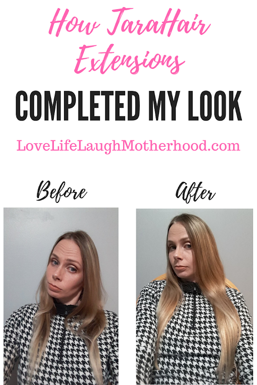 How TaraHair Extensions Completed My Glam Look