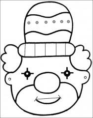 maschere di carnevale da stampare e colorare gratis,maschere di carnevale,maschere di carnevale da colorare,maschere di carnevale da stampare e colorare,carnevale,