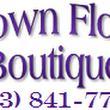 Crown Floral Boutique: Your Local Orleans ON Florist
