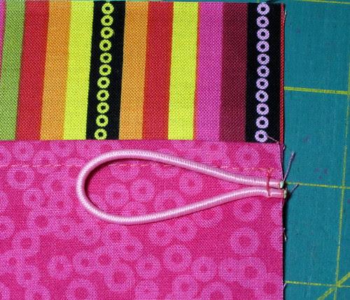 5 stitch elastic