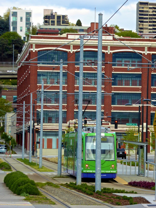 how to think about access in evolving Seattle