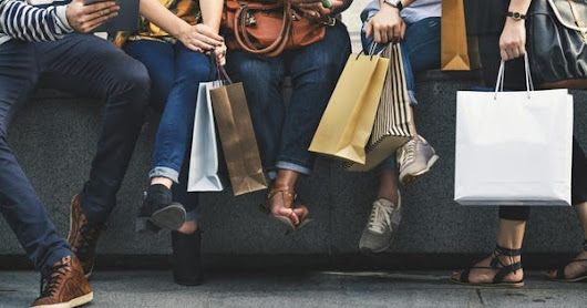 Top Shopping Trends Of 2018: Retail Experts Share What To Watch For Next Year