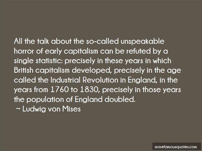 Quotes About The Industrial Revolution In England Top 2 The