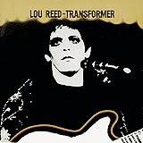 Transformer: Lou Reed