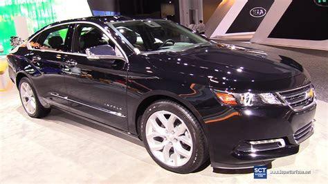 chevrolet impala  interior auxdelicesdirenecom