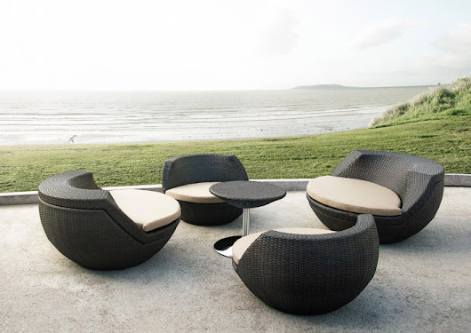 Interesting Designs Of Garden Chairs - Tips About Life