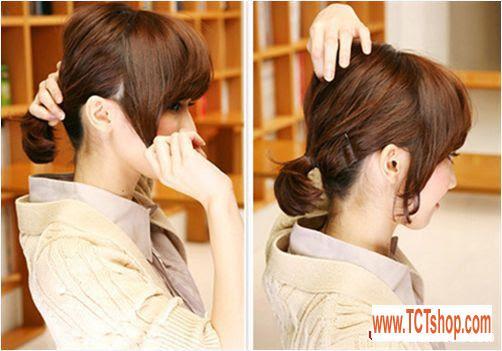 neu de toc ngan day la 4 kieu dung mot nhat ban nen thu8 Nếu để tóc ngắn, đây là 4 kiểu đúng mốt nhất bạn nên thử