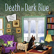 Review ❤️ Death in Dark Blue by Julia Buckley