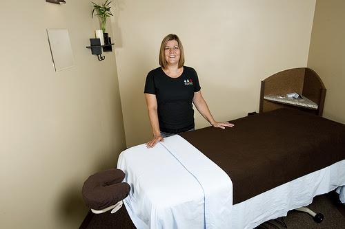 Massage Therapist Needed - Therapist Career
