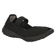 Weekends by Khombu Women's Casual Shoe Payday - Black at Sears.com