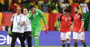 المنتخب يرفض تحمل تكلفة علاج أحمد الشناوى