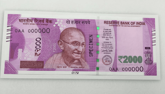 PM Modi kills Rs 500, Rs 1000 from midnight tonight | Tycoonstory