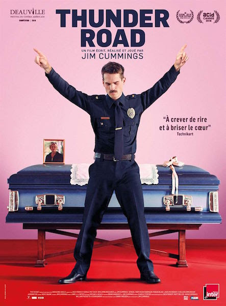 Thunder Road de Jim Cummings : critique | CineChronicle