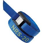 "NRS 1"" Buckle Bumper Strap 20'"
