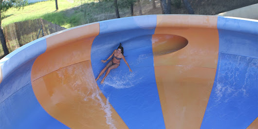 What to do in Isla Canela - Family days out - Make A Splash - Aquopolis ~ Casa Chambers.