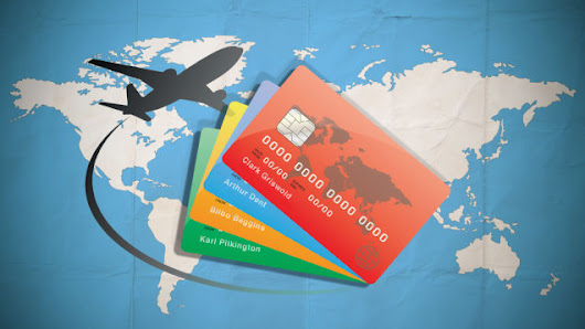 Choose The Best Travel Credit Cards, Sky Miles, Usability