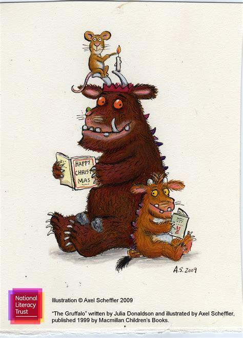 Pin Gruffalo Characters Owl Cake on Pinterest