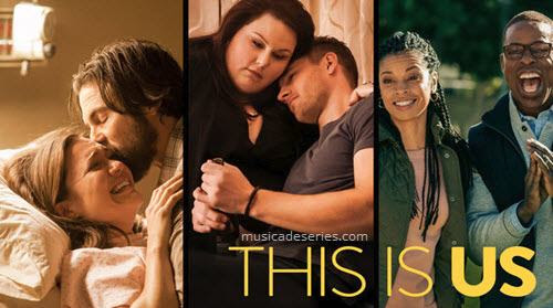 "Músicas This Is Us Temporada 2 Ep 18 ""The Wedding"" Finale"