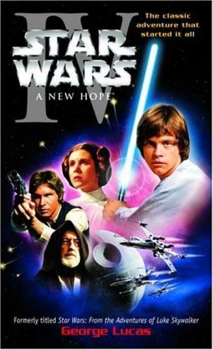 Star Wars Episode 4 Pictures. Star Wars, Episode IV - A New