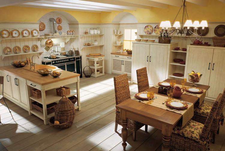 Elegant Wooden Furniture For Traditional Interior Design – English