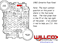 1982 Chevy C 10 Wiring Diagram