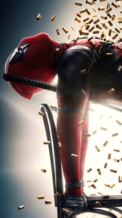 deadpool  mobile wallpaper iphone android wallpaper