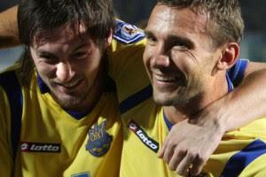 Милевский уже заработал особый статус в Динамо, также как и Шевченко