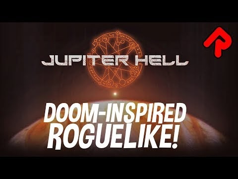 Jupiter Hell Review | Gameplay | Walkthrough