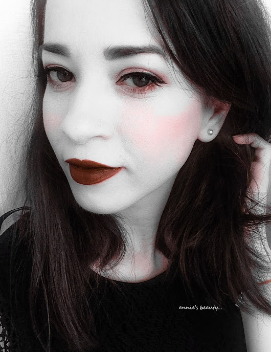 FOTD October 2015 - Happy Halloween kids!