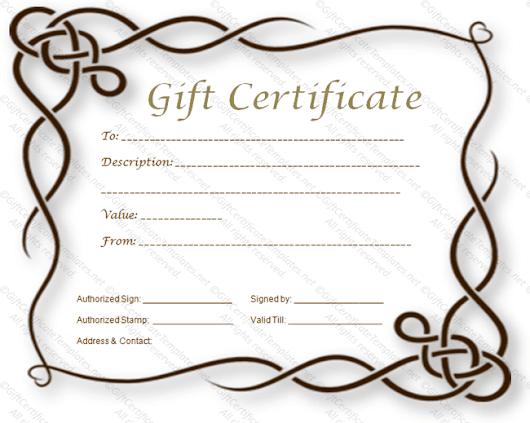 gift certificate template google docs - magic jack maxwell google