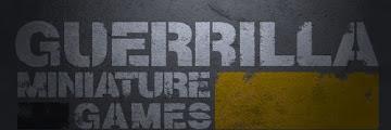 Guerrilla Miniature Gaming