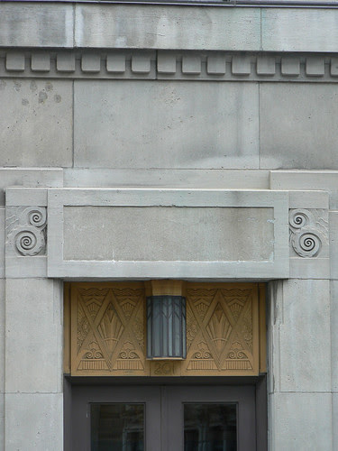 McDougall and Cowans Building, Montreal