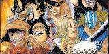 11 Supernova Generasi Terburuk Di One Piece Setelah Time Skip