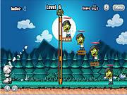Jogar Robot vs zombies Jogos