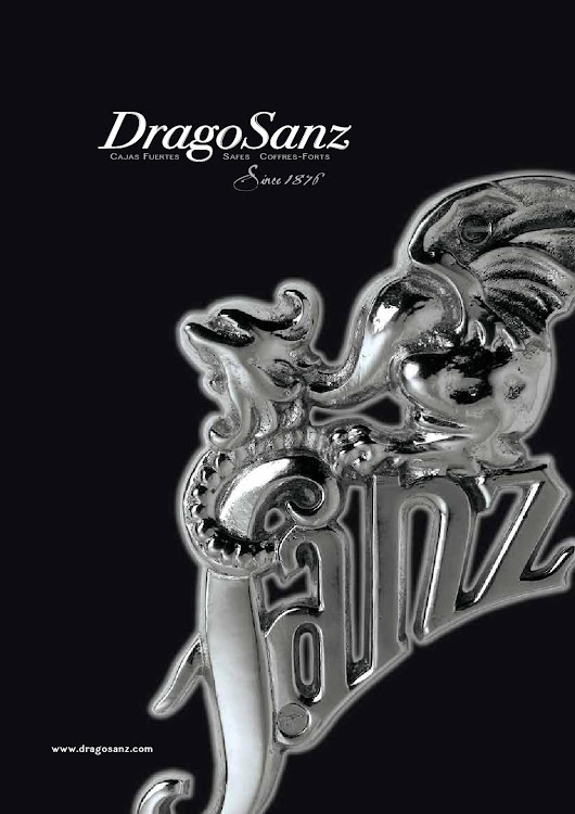 DragoSanz Catalogue 2016